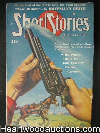 Short Stories Sep 10, 1948 - E. Hoffman Price story