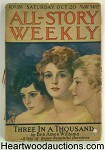 All Story Oct 20 1917 Ben Ames Williams