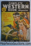 Complete Western Book August 1942 Ed Earl Repp