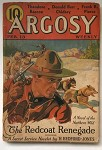 Argosy Feb 13, 1937  Edgar Rice Burroughs - Seven Worlds to Conquer 6/6