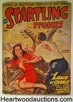 Startling Stories Mar 1947 Belarski GGA, M.W. Wellman