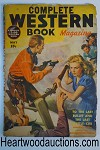 Complete Western Book May 1942 GGA Cover