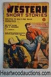 Western Novels and Short Stories Feb 1940 J.W. Scott GGA Cvr