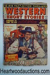 Western Short Stories Dec 1954 Fredric Brown