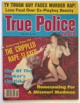 True Police Jun 1979 Assault cover