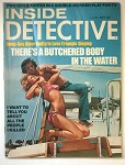 Inside Detective Sep 1974 Assualt Cover