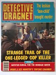 Detective Dragnet Dec 1986 Interior Bondage Images