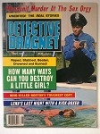 Detective Dragnet Aug 1994 - High Grade