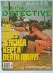 Official Detective Aug 1982