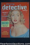 Amazing Detective Winter 1954