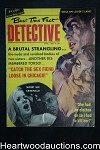 Best True Fact Detective Apr 1968 Assault Cover - High Grade