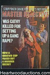 Master Detective May 1972 Assault Cover