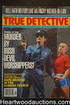 True Detective Aug 1981 Bad Girl Cover