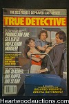True Detective Jul 1989 Bad Girl Cover