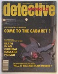 Detective World Dec 1977