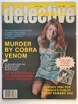 Detective World Apr 1980 Bondage Cover