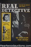 Real Detective Oct 1958