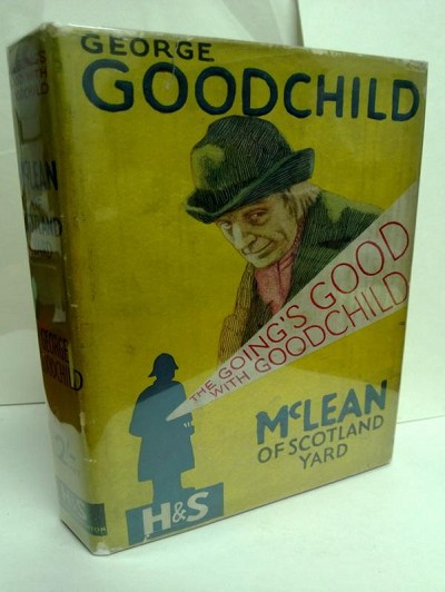 McLean of Scotland Yard by George Goodchild