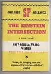 The Einstein Intersection by Samuel R. Delaney First Nebula Publisher's File Copy