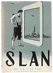 Slan by A. E. van Vogt (First Edition) Signed & Inscribed