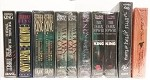 The Dark Tower Series by Stephen King (8 of 9) Deluxe Edition Signed Author & Artist