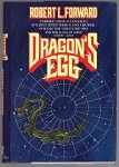 Dragon's Egg by Robert L. Forward (First Edition)