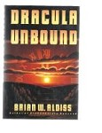 Dracula Unbound by Brian W. Aldiss (First Edition)