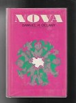 Nova by Samuel R. Delany (Book Club)