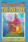 The One Tree by Stephen R. Donaldson (Signed, First)