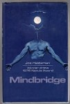 Mindbridge by Joe Haldeman (First Edition) Signed