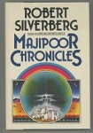 Majipoor Chronicles by Robert Silverberg. First Edition