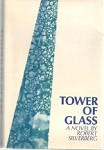 Tower of Glass by Robert Silverberg (First Edition) Signed