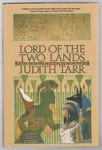 Lord of the Two Lands by Judith Tarr (First Edition)
