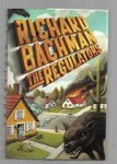 The Regulators by Richard Bachman (First Edition)