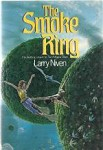 The Smoke Ring by Larry Niven (First Edition)