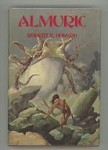Almuric by Robert E. Howard (First Edition)