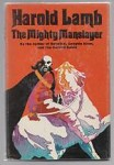The Mighty Manslayer by Harold Lamb (First Edition)