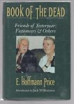 Book of the Dead by E. Hoffman Price (First Edition)