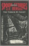 The Terror by Night (Spook Stories) by E.F. Benson (Limited)