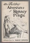 The Further Adventures of Romney Pringle by Clifford Ashdown