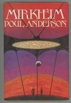 Mirkheim by Poul Anderson Signed