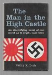 The Man in the High Castle by Philip K. Dick (Book Club)