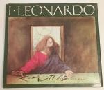 I, Leonardo by Ralph Steadman (First U.S. Edition)