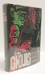 The Ghouls by Peter Haining (editor) Maugham, Leroux, Lovecraft, Bloch, et al