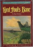 Lord Foul's Bane by Stephen R. Donaldson (First Edition)