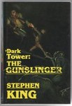 The Dark Tower: The Gunslinger by Stephen King (Lettered State)