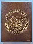 Cycle of the Werewolf by Stephen King (Limited Edition) Slipcase Signed