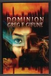Dominion by Greg F. Gifune (First Edition) Limited Signed #222