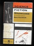 Science Fiction Showcase by Mary Kornbluth (Book Club Edition)