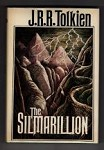 The Silmarillion by J. R. R. Tolkien (First American Edition)